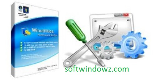 WinUtilities Pro 16 Crack With Serial Key Free Download 2021