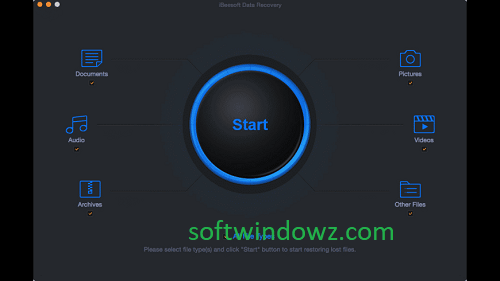 IBeesoft Data Recovery 3.7 Crack + License Key Free Download 2021