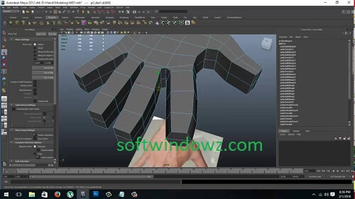 Autodesk 3ds Max Crack + Product Key Latest Download 2021