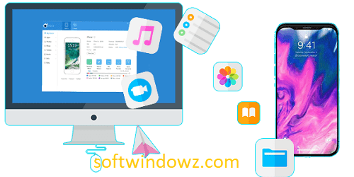 iTools 4.5.0.6 Crack + License Key Free Download [2021 Latest]