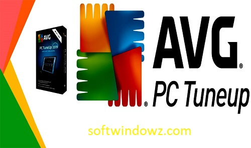 AVG PC TuneUp Crack 21.2 Build 2897 With Serial Key [Latest] 2021