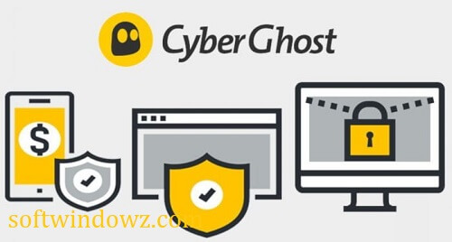CyberGhost VPN 8.2.4.7664 Crack + Activation Key Free Download 2021