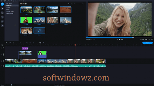 Movavi Video Suite 21.5.0 Full Crack With Activation Key (2022)